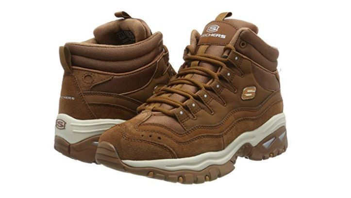 Imposible guapo disparar  Chollo! Botines Skechers Energy Cool Rider para mujer sólo 40,10€ (PVP 75€)